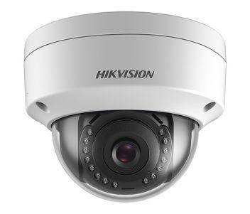 2Мп IP видеокамера Hikvision c ИК подсветкой DS-2CD1121-I(E) (2.8 мм), фото 2