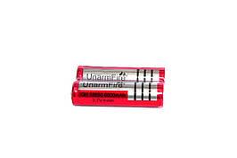 Аккумулятор UnarmFire 18650 6800 mAh 3.7V