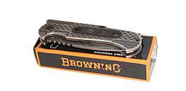 Складной нож Browning E-51
