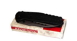 Складной нож Browning E-17
