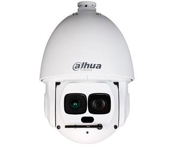 2Мп 45x сетевая видеокамера Starlight IR PTZ Dahua DH-SD6AL245U-HNI-IR