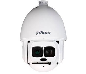2Мп 45x сетевая видеокамера Starlight IR PTZ Dahua DH-SD6AL245U-HNI-IR, фото 2