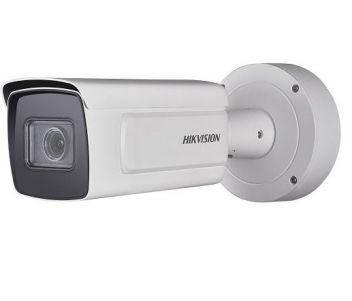 2Мп IP видеокамера Hikvision c детектором лиц и Smart функциями DS-2CD5A26G0-IZS (8-32 мм), фото 2