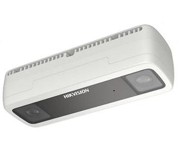 2Мп IP видеокамера Hikvision DS-2CD6825G0/C-IVS (2 мм)