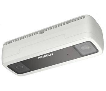 2Мп IP видеокамера Hikvision DS-2CD6825G0/C-IVS (2 мм), фото 2