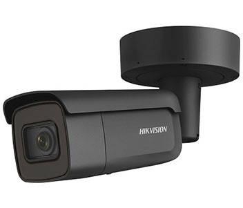 8Мп IP видеокамера Hikvision с моторизированным объективом и Smart функциями DS-2CD2685G0-IZS (2.8-1, фото 2
