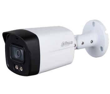 2Мп HDCVI видеокамера Dahua с LED подсветкой DH-HAC-HFW1239TLMP-LED (3.6 мм)
