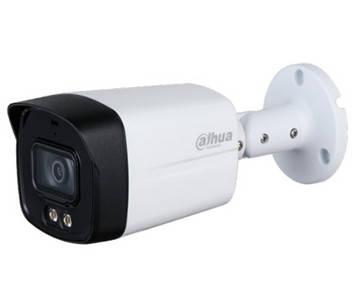 2Мп HDCVI видеокамера Dahua с LED подсветкой DH-HAC-HFW1239TLMP-LED (3.6 мм), фото 2