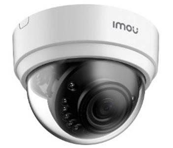 4 Мп купольна Wi-Fi відеокамера Imou IPC-D42P, фото 2