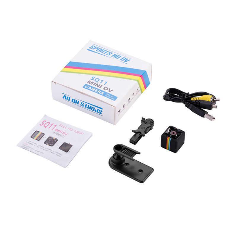 Міні камера SQ SQ11 1080P