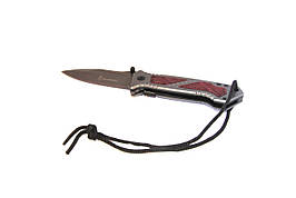 Складной нож Browning E-9