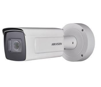 2Мп IP видеокамера Hikvision c детектором лиц и Smart функциями DS-2CD7A26G0/P-IZHS (8-32 мм)