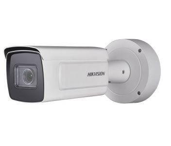 2Мп IP видеокамера Hikvision c детектором лиц и Smart функциями DS-2CD7A26G0/P-IZHS (8-32 мм), фото 2
