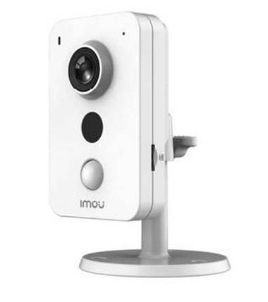 4Мп IP видеокамера Imou с Wi-Fi IPC-K42P, фото 2