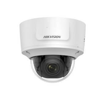 8Мп IP відеокамера Hikvision з функціями IVS і детектором осіб DS-2CD2785G0-IZS, фото 2
