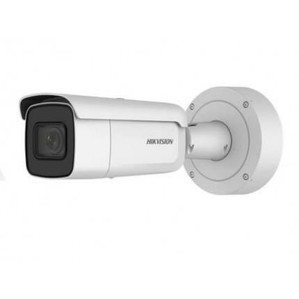 4Мп IP видеокамера Hikvision c детектором лиц и Smart функциями DS-2CD2646G2-IZS, фото 2