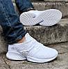 Кроссовки Мужские Adidas Alphabounce Белые Адидас (размеры: 41,42,43,44,45) Видео Обзор, фото 3