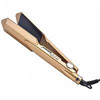 Утюжок выпрямитель для волос Gemei GM-2817