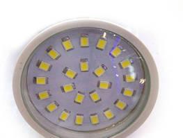 Лампа светодиодная Lemanso LM318 MR16 24LED 3,6W 350LM 4500K 230V