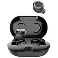 Беспроводные Вакуумные Bluetooth наушники GORSUN GS-V8 с Боксом