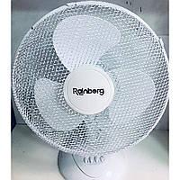 Настольный вентилятор Rainberg RB-012
