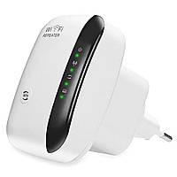 Репитер WiFi WR03 точка доступа 300 Мбит/с