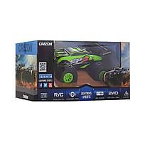 Радиоуправляемый краулер Create Toys Crazon 4WD масштаб 1:18 (171801B)