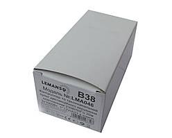 Пульт Lemanso к люстре 3 x 1000W 30м белый  LMA046