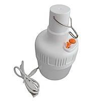 Лампа для кемпинга YT-01 + 2*18650 CHARGE