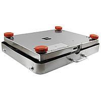 Торговые Весы с Усиленой платформой Crownberg WI-FI 250Кг 42*52