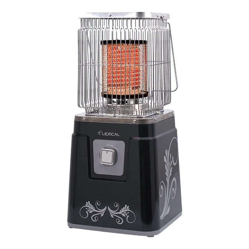 Kepaмичecкий oбoгpeвaтeль LEXICAL LQH-8002-2 2кBт от интернет-магазина  OptBaza - надежность и качество