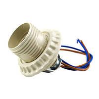Патрон LEMANSO Е27 провода 25 см для люстры  LMA020
