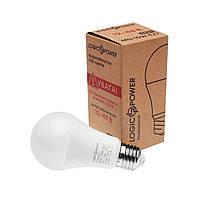 Лампа LogicPower 01-MOE27-10W-4000K-12-48v