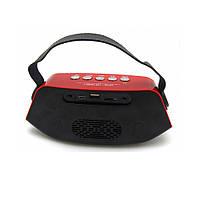 Портативная Bluetooth колонка WS-1518