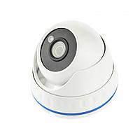 Купольная Камера Green Vision GV-073-IP-H-DOA14-20 1.4 mp