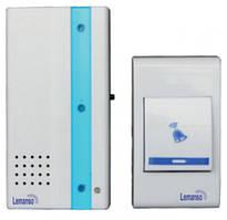Звонок беспроводный 230V LEMANSO LDB09