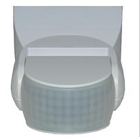 Датчик движения Lemanso LM633 белый