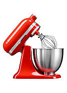 KitchenAid Artisan Mini 5KSM3311XEHT (красный чили), фото 4