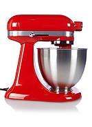 KitchenAid Artisan Mini 5KSM3311XEHT (красный чили), фото 2