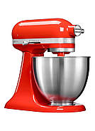 KitchenAid Artisan Mini 5KSM3311XEHT (красный чили), фото 3