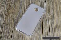 Чехол накладка для Motorola Moto E2 (2nd Gen.) XT1505 белый, фото 1