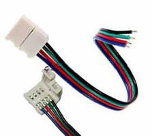 Соединитель для светодиодной ленты RGB 5050 15 см LEMANSO LM813