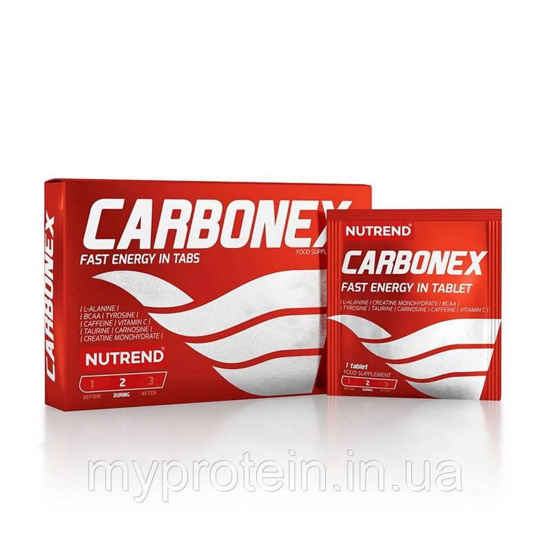 Nutrend Энергетики Carbonex 12 drops