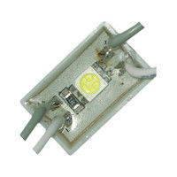 Светодиодный модуль Lemanso 5050 1LED IP65 7000K  LR100