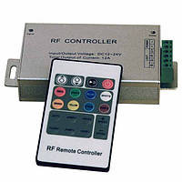 Контроллер для светодиодной ленты 12V 144W 10 метров LEMANSO LM807