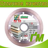 Алмазний диск для УШМ Distar Razor 1A1R 115x1,6x10x22,23, фото 1