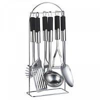 Кухонний набір 7 предметів Bohmann BH-7758