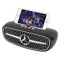 Портативная Bluetooth Колонка GOLON RX-X8BT Mercedes-Benz