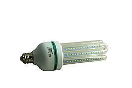 Лампочка LED LAMP E27 24W Длинная (4021)