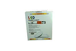 Лампочка LED LAMP 12W Врезная круглая (1407)